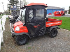 Utility Vehicle For Sale 2004 Kubota 900W , 21 HP
