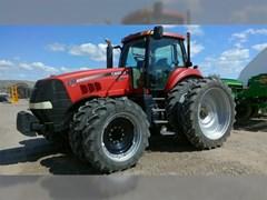 Tractor For Sale 2010 Case IH MAGNUM 210 CVT , 210 HP