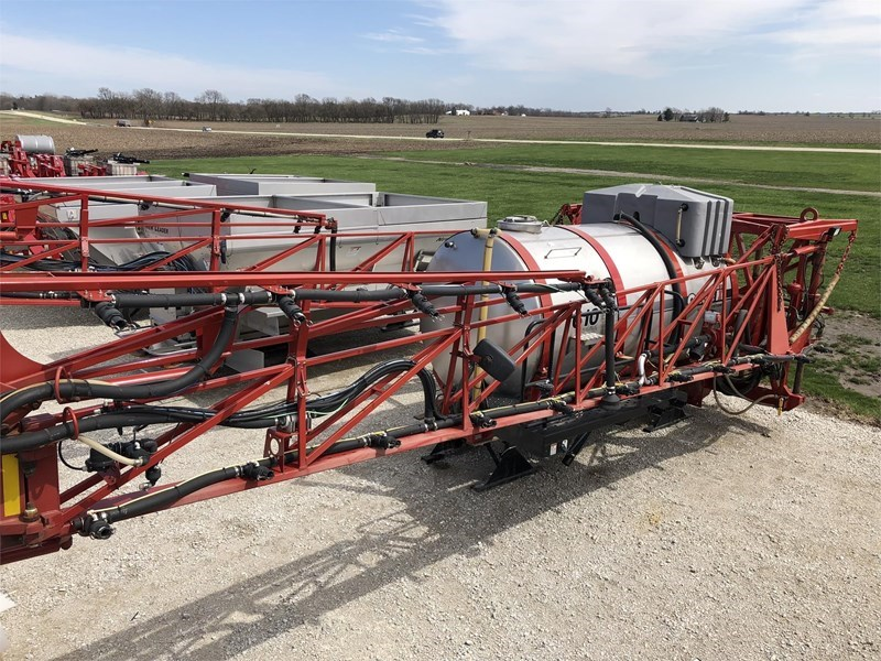 2014 Case IH TITAN 4530 Floater/High Clearance Spreader For Sale