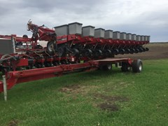 Planter For Sale 2002 Case IH 1200PT