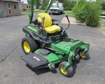 Riding Mower For Sale: 2015 John Deere Z930R, 25 HP