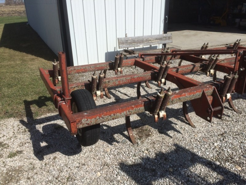 IH 55 Plow-Chisel For Sale
