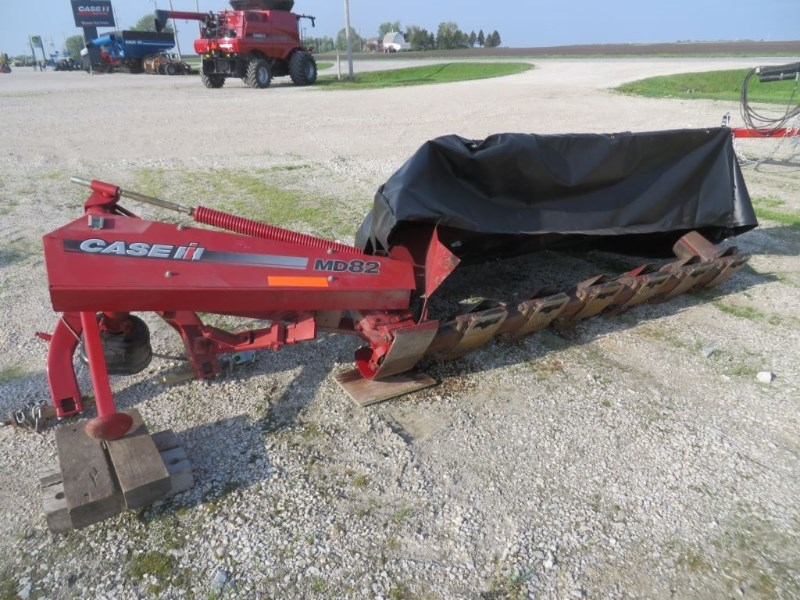 2015 Case IH MD82 Disc Mower For Sale