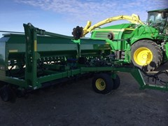 Grain Drill For Sale 2015 John Deere 1590