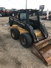 Skid Steer For Sale:  1996 New Holland LX885 , 60 HP