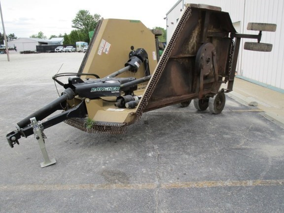Land Pride RCM4015 Rotary Cutter For Sale