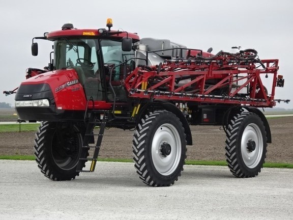 2016 Case IH Patriot 4440 Sprayer-Self Propelled For Sale