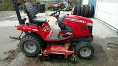 Tractor For Sale 2017 Massey Ferguson GC1715 , 25 HP