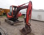 Excavator-Mini For Sale: 2006 Kubota KX71-3, 24 HP