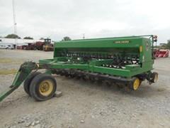 Grain Drill For Sale John Deere 750-15