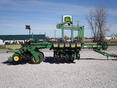 Planter For Sale 1995 John Deere 1780