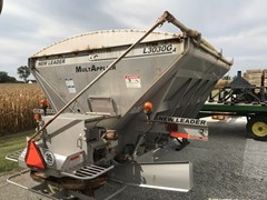 Fertilizer Spreader For Sale 2011 New Leader NL3030