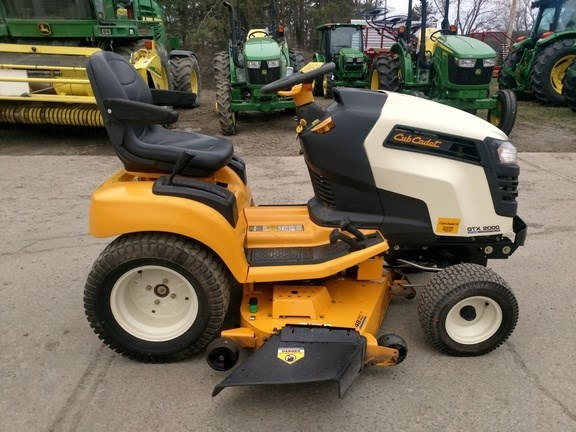 2012 Cub Cadet GT2000 Riding Mower For Sale