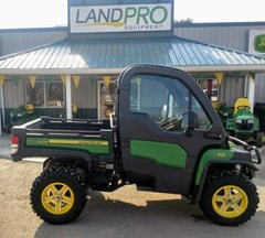 Utility Vehicle For Sale 2015 John Deere XUV 825i