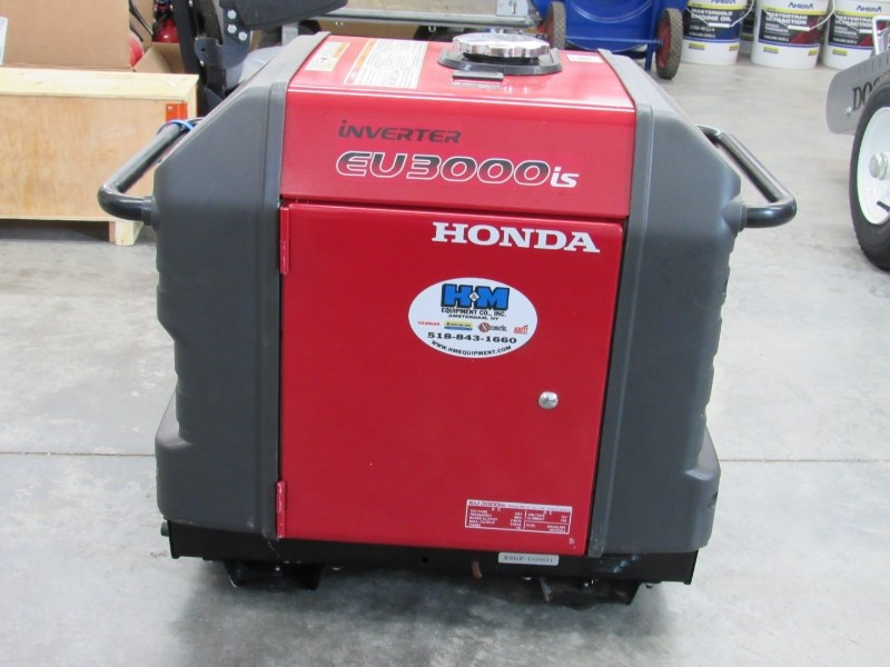 Honda EU3000IS Generator For Sale