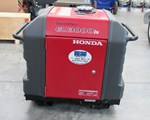 Generator For Sale:  Honda EU3000IS