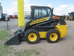 Skid Steer For Sale 2014 New Holland L220
