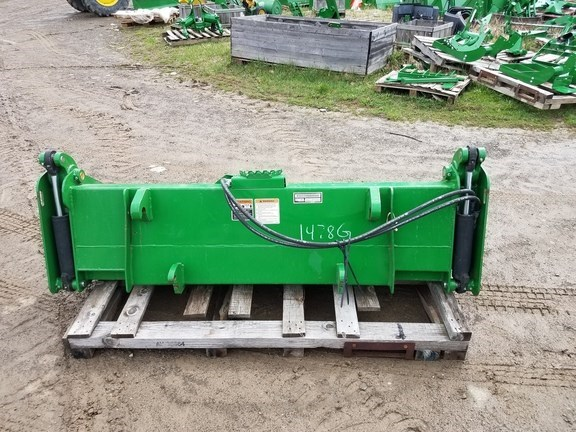 Frontier AY12G-78 Misc. Grounds Care For Sale