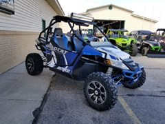 Utility Vehicle For Sale 2014 Arctic Cat WILDCAT X