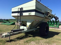 Grain Cart For Sale Orthman 608