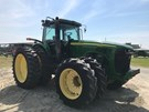 Tractor For Sale:  2005 John Deere 8520 , 255 HP
