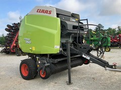 Baler-Round For Sale 2008 Claas VARIANT 360