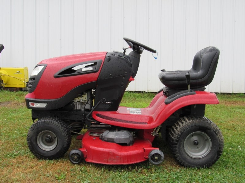 Craftsman 917289240 Riding Mower For Sale