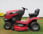 Riding Mower For Sale:  Craftsman 917289240