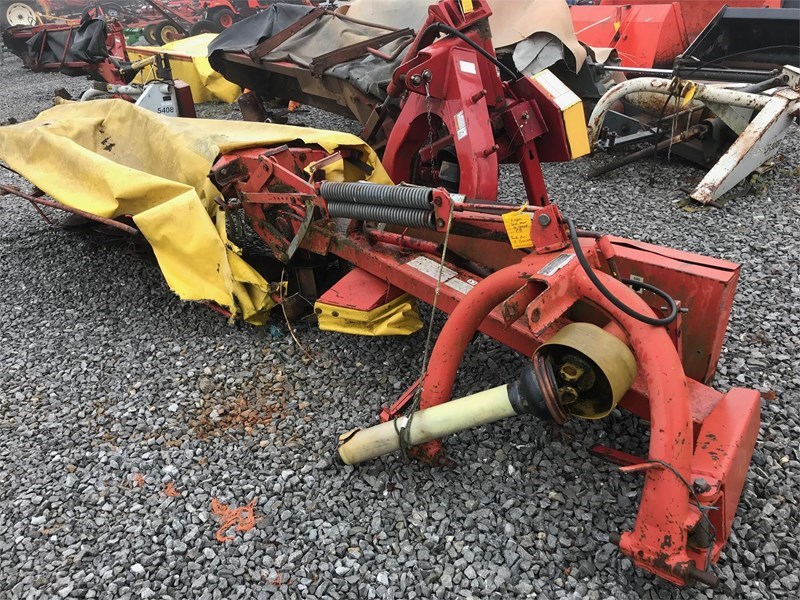 Other HT252B Disc Mower For Sale