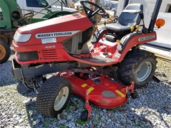 Tractor For Sale Massey Ferguson GC2300 , 23 HP