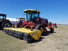 Windrower-Self Propelled For Sale 2013 New Holland SPEEDROWER 240