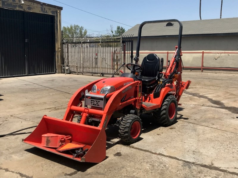 Kubota BX25TLB Tractor - Compact For Sale