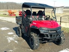 Utility Vehicle For Sale 2018 Mahindra Retreiver 1000 , 83 HP