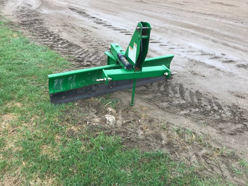 2016 Frontier RB2072 Blade Rear-3 Point Hitch For Sale