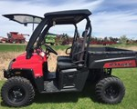 Utility Vehicle For Sale: 2011 Polaris 2011 RANGER XP 800efi