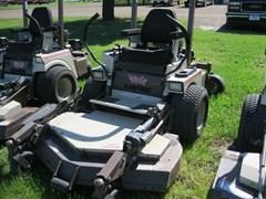 "Riding Mower For Sale 2008 Grasshopper 723T w/52"" SD Deck , 23 HP"
