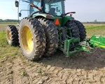 Tractor For Sale: 2010 John Deere 8295R, 295 HP