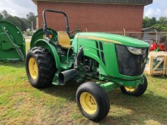 Tractor For Sale 2012 John Deere 5085M , 85 HP