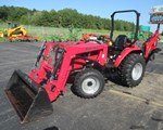 Tractor For Sale: 2012 Mahindra 4010 HST, 38 HP