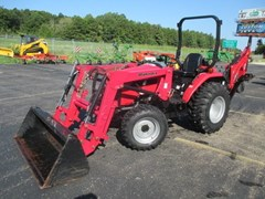 Tractor For Sale:  2012 Mahindra 4010 HST , 38 HP