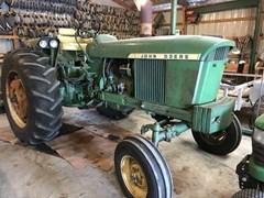 Tractor For Sale:  1965 John Deere 3020 , 70 HP