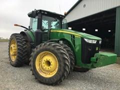 Tractor For Sale:  2011 John Deere 8335R , 335 HP