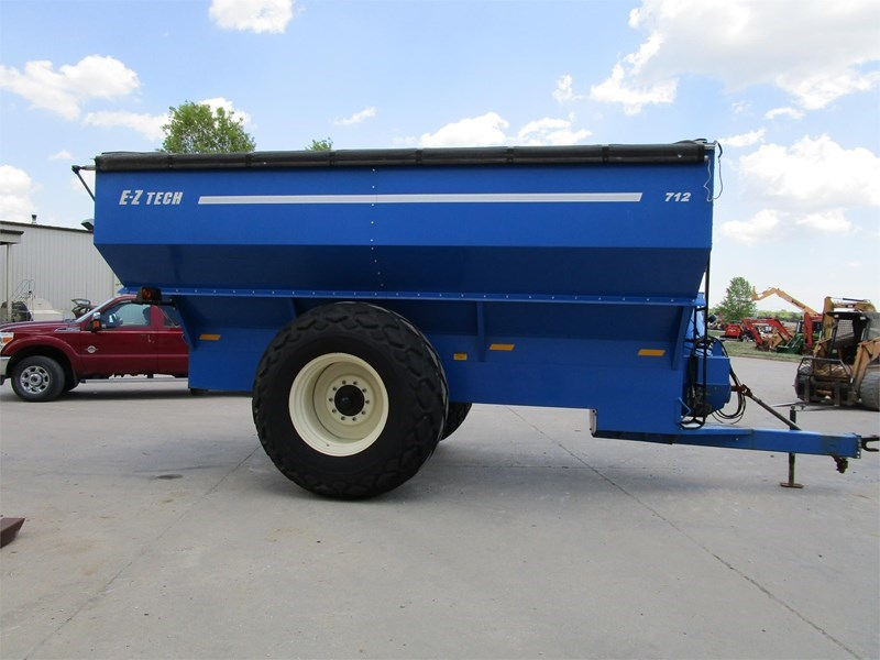 2012 Other 712 Grain Cart For Sale