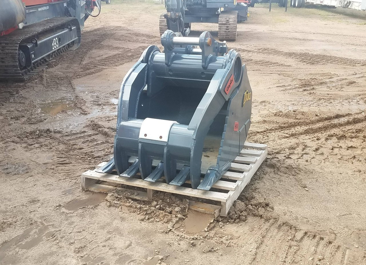2018 Other SK140 GRAPTOR Excavator Bucket For Sale