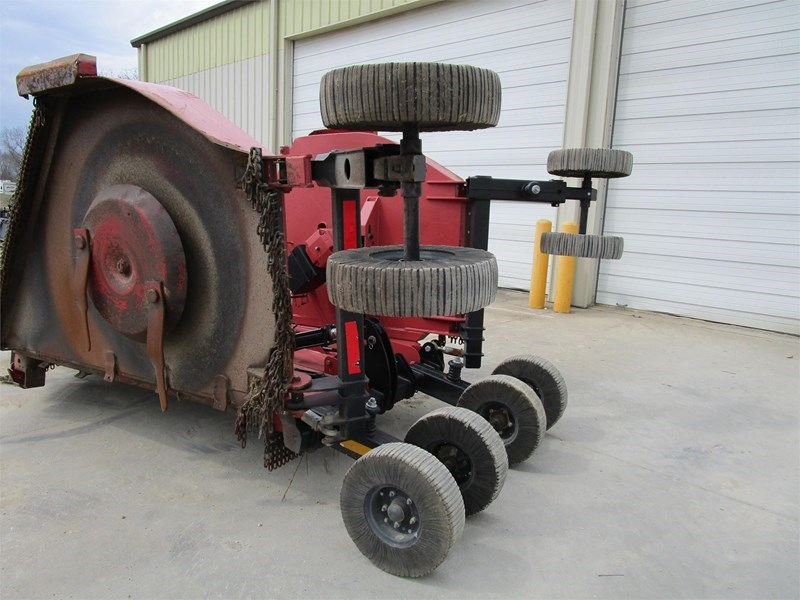 2009 Bush Hog 12715 Rotary Cutter For Sale