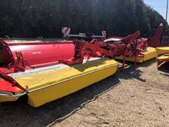 Mower Conditioner For Sale 2014 Pottinger V10ED
