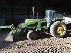 Tractor For Sale 1975 John Deere 4430 , 125 HP