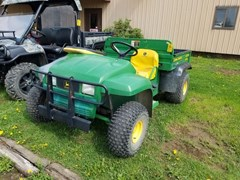Utility Vehicle For Sale 1997 John Deere 4X2