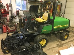 Rough Mower For Sale 2000 John Deere 1620 , 51 HP