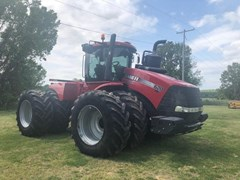 Tractor For Sale 2015 Case IH STEIGER 620 HD , 620 HP